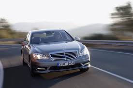 5 Reasons To Buy A W221 Mercedes-Benz S-Class