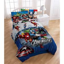marvel avengers halo twin 4 piece bed in a bag set free toddler bedding eaacb74f