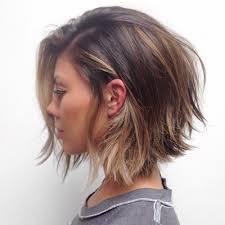 Short Layered Bob Haircuts Images
