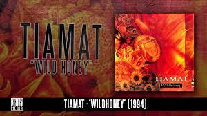 <b>TIAMAT</b> - <b>Wildhoney</b> (Album Track) - YouTube