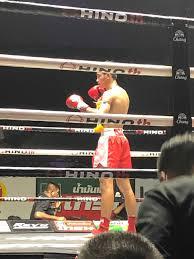 Lumpinee Boxing Stadium Bangkok 2019 All You Need To