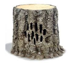 speakers that look like rocks. buying and installation guide to outdoor speakers: stereostone tree stump stereo speaker speakers that look like rocks