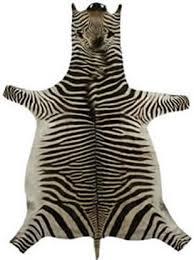 hartmann zebra hide