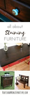 Staining Bedroom Furniture 17 Best Ideas About Water Based Stain On Pinterest Water Based