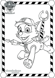 Printable Paw Patrol Coloring Pages And Coloring Pages Paw Patrol