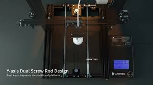 Websoog - <b>ANYCUBIC Mega Zero</b> Imprimante 3D | Facebook