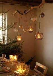 diy hanging candle lanterns a candle chandelier i think even i could maybe do this one