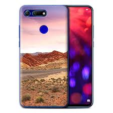 Mobile Landscape Design Amazon Com Eswish Phone Case Cover For Huawei Honor View 20