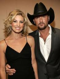 Image result for faith hill tim mcgraw TNN music city award
