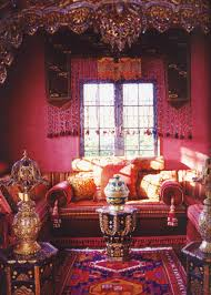 Moroccan Rooms 14 Fashionforward Rooms For Every Design Lover Hgtv's