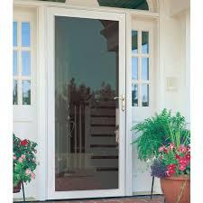 creative of full view storm doors and best 25 larson screen doors ideas on home design