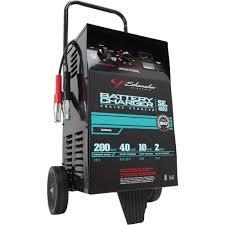 shipping schumacher wheeled battery charger engine shipping schumacher wheeled battery charger engine start 6 12 volt
