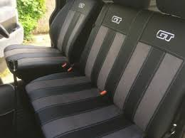 eco leather alicante seat covers made