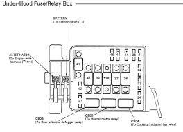 1993 honda accord fuel pump relay location auto sensor location 2007 Honda Accord Wiring Diagram at 2002 Honda Accord Fuel Pump Wiring Diagram