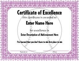 softball award certificate award certificate templates