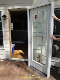 Door Design : Beautiful Exterior Door Installation Cost About ...