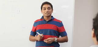 Pratik Patel   Synechron