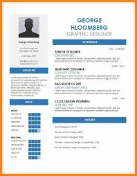 Free Modern Executive Resume Template Stunning Cvlate Word Free Download Modern Professional Sample Uk