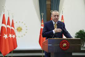 مؤتمر يجمع أردوغان مع مسؤولين بشركات أميركية لبحث فرص الاستثمار