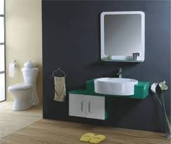 Small Bathroom Storage Cabine SosfreiradoBugio