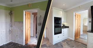 parker home improvements case study a garage conversion into wet room and utility room parker home