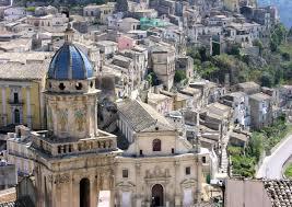 Ragusa Ibla - Le più affascinanti città - Scopri la Sicilia - HitSicily