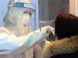 People in these regions will be required to stay at home except for when engaged in essential activities.when outside of the home, residents will be required to wear masks. J J Files Vaccince Application In Us As Perth Exits Five Day Lockdown