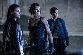 resident evil the final chapter amc theatres