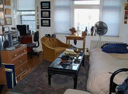 Studio Apartment Images