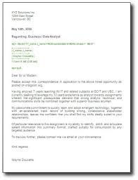 What Does A Cover Letter Look Like For Resume 18 Should 20 Examples