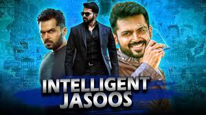 Intelligent <b>Jasoos</b> (<b>2019</b>) <b>New</b> South Hindi Dubbed Full Movie ...