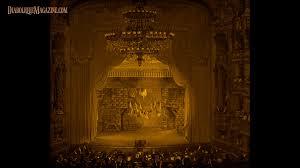 the phantom of the opera 1929
