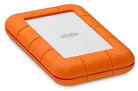 Привод <b>LaCie Rugged Thunderbolt</b> USB-C Руководство ...