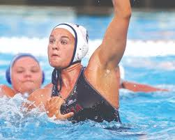 It's on to the semis for American women in water polo | News | Palo Alto  Online |