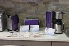 Panasonic Kitchen Appliances Dwell On Design 2014 In Los Angeles Range Hoods Inc Blog