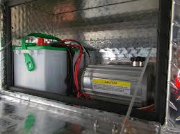 na motor trucks gooseneck enclosed cargo trailers gooseneck enclosed cargo trailers image 3