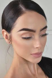 natural makeup looks as if you do not wear it at all it is flawless and fresh we have collected makeup ideas that can impress your boyfriend