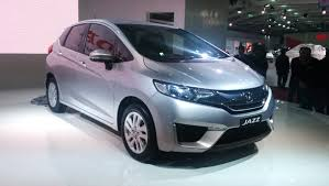 new car launches july 2014New Honda Jazz to be launched in India in July 2015  Overdrive