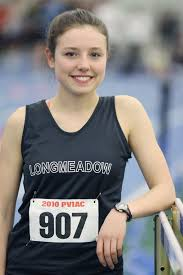 Camille Blackman wins Amherst Invitational cross country race ...