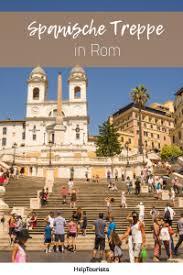 Rom italien spektakulärer sonnenuntergang über dem st. Spanische Treppe Rom Tipps Und Infos Zur Spanischen Treppe Helptourists In Rome Helptourists In Rome