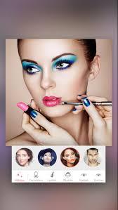 facetone nice camera photo collage makeup