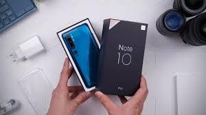 Rp6.999 Juta! Unboxing <b>Xiaomi Mi</b> Note 10 Pro RESMI! - YouTube