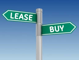 Lease Or Buy Pearson Ford Blog