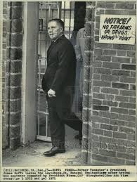 Image result for President Richard Nixon commuted Hoffa's sentence