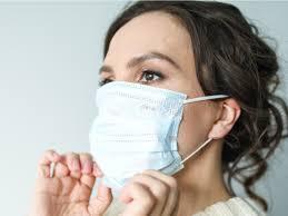 face masks hearing loss