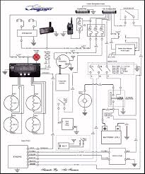 fuse box & power to instrument panel Rotax 912 Wiring Schematic click to enlarge rotax 912 tachometer wiring diagram