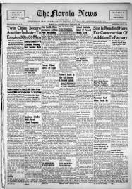 The Florala News from Florala, Alabama on February 24, 1955 · 1