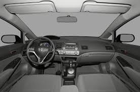 2010 Honda Civic Price Photos Reviews Features