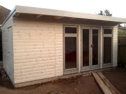 garden office sheds. A Recently Installed Garden Office In Devon By Sheds Direct Limited. H