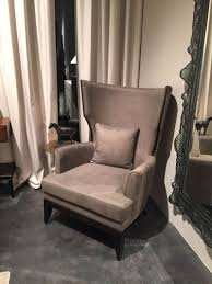 Perfect reading armchair design for living room